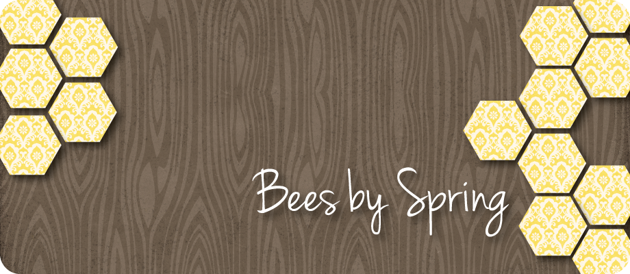 Bees by Spring