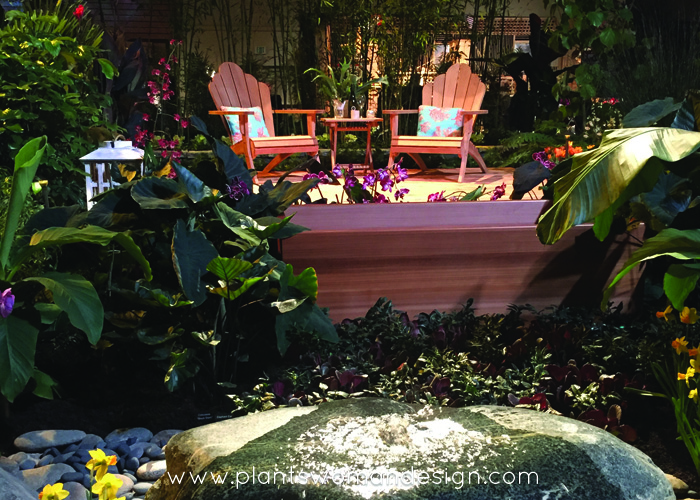 NWFGS: A World Away On The Na Pali Coast